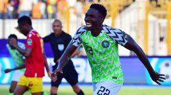 CAN 2019: Le Nigéria, premier qualifié pour les
