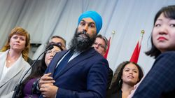 NDP Faces Highest Turnover Rate Of Incumbent MPs In 20