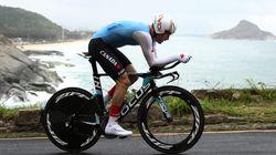 Le Québécois Hugo Houle participera au Tour de