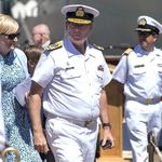 Vice-Admiral Mark Norman Will Retire Instead Of Returning To Canadian