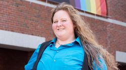 First Openly Non-Binary Senate Candidate Seeks To Make Politics More