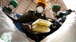 Σενεγάλη: Κατασχέθηκαν 238 κιλά κοκαϊνης κρυμμένα σε τέσσερα αυτοκίνητα σε