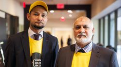 Toronto Uber Drivers Unionized. Here's What They're Fighting