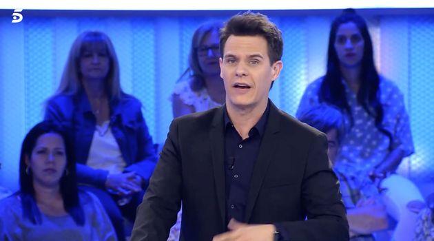 La respuesta de 'Pasapalabra' (Telecinco) a la insinuación de un espectador: y las críticas no