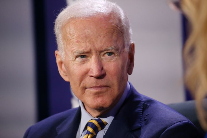 Former Vice President Joe Biden has a sterling legislative record on campaign finance issues, but that might not be enough fo