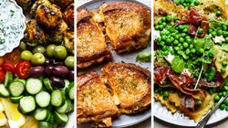 The 10 Most Popular Instagram Recipes From