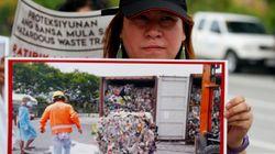 Le Canada va reprendre ses déchets de plastique abandonnés aux