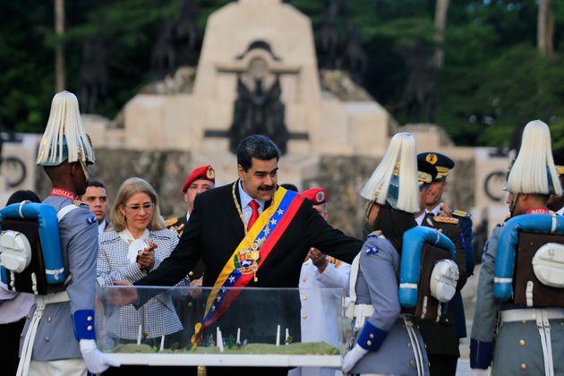 Βενεζουέλα: Οι αρχές απέτρεψαν απόπειρα πραξικοπήματος, σύμφωνα με τον υπουργό