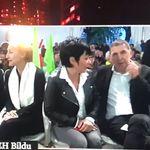 El rifirrafe entre el presentador del Canal 24H de TVE y Arnaldo Otegi en el primer minuto de su polémica