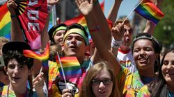 Boston Approves Application For 'Straight Pride