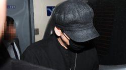 양현석이 참고인 신분으로 9시간 동안 경찰 조사를