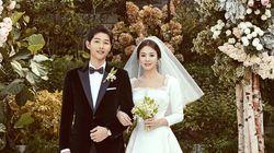 송혜교 측이 송중기와의 이혼에 대해 밝힌