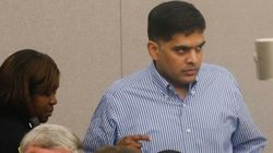 Indian-American Adoptive Father Sentenced To Life For Toddler Sherin Mathews's