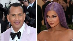 Kylie Jenner Squashes Alex Rodriguez's 'Rich' Met Gala