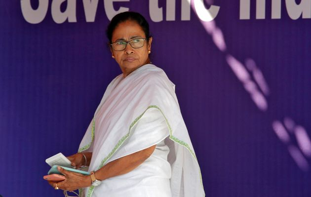 Mamata Announces Compensation For 3 Pushed Off Train For Not Chanting 'Jai Shri