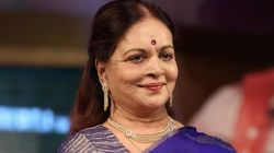 Veteran Actor And Director Vijaya Nirmala Dies, Telugu Film Industry Pays