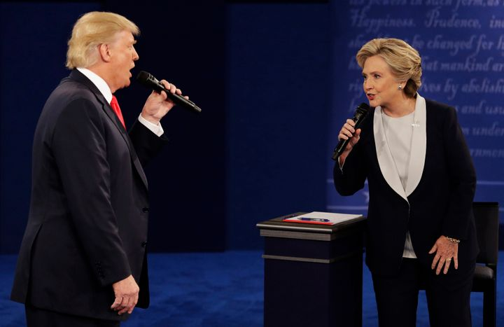 In the 2016 presidential campaign, Donald Trump and Hillary Clinton had their talking points about the U.S. military presence