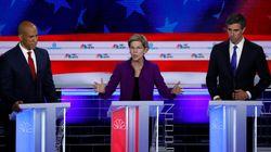 Elizabeth Warren domine le 1er débat entre les démocrates pour la Maison