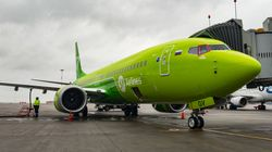Boeing: Νέα προβλήματα με το σύστημα διεύθυνσης των 737