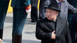 """북한이 """"북미 협상에 남조선은 참견하지 말라""""고 강도높게"""