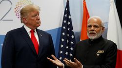 India's High Tariffs 'Unacceptable', Says Donald Trump Ahead Of Meet With PM