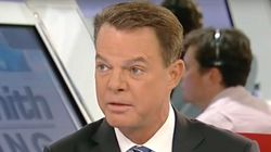 Shep Smith Chokes Up Talking About The Trump Admin's Treatment Of