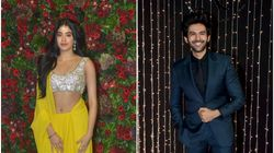 Kartik Aaryan And Janhvi Kapoor Will Star In Karan Johar's 'Dostana