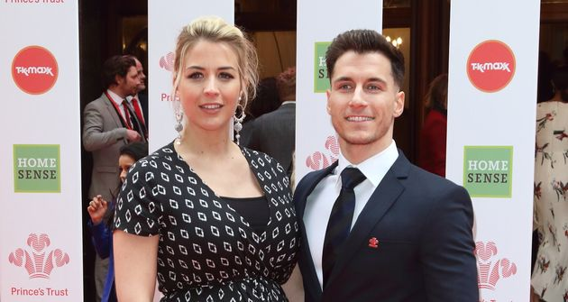 Gemma Atkinson Posts Before And After Pregnant Pics: 'I Couldn't Be More Proud'