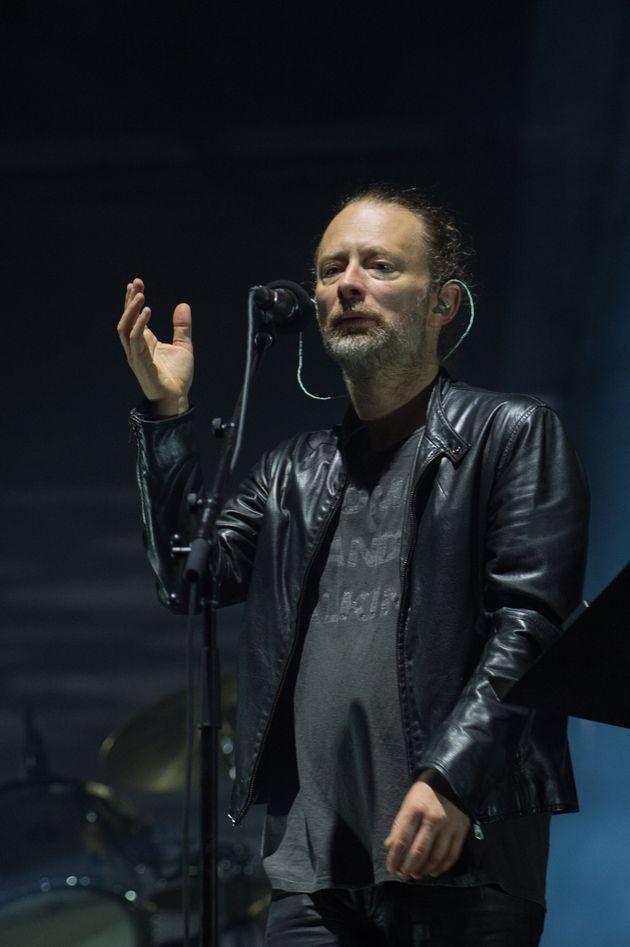 Radiohead's Thom Yorke Blasts Boris Johnson, Putting His Success Down To Society's Disengagement