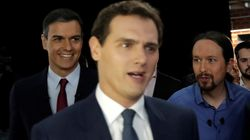 Rivera e Iglesias, a golpe de