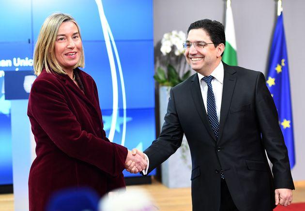 Début à Bruxelles des travaux de la 14e session du conseil d'association
