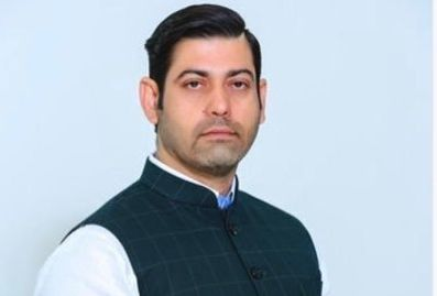 Haryana Congress Leader Vikas Chaudhary Shot Dead In