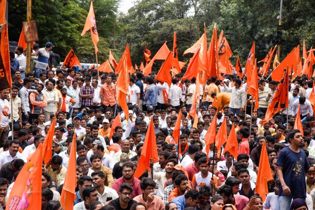 Maharashtra bandh called by Maratha organizations to demand