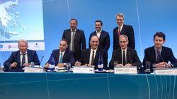 Υπεγράφη η σύμβαση για τους υδρογονάνθρακες Κρήτης - Τσίπρας: «Ιστορική