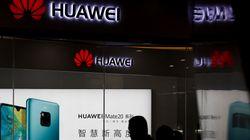 Des employés de Huawei accusés d'avoir collaboré avec l'armée chinoise, l'entreprise