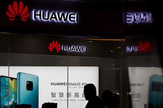 Des employés de Huawei accusés d'avoir collaboré avec l'armée
