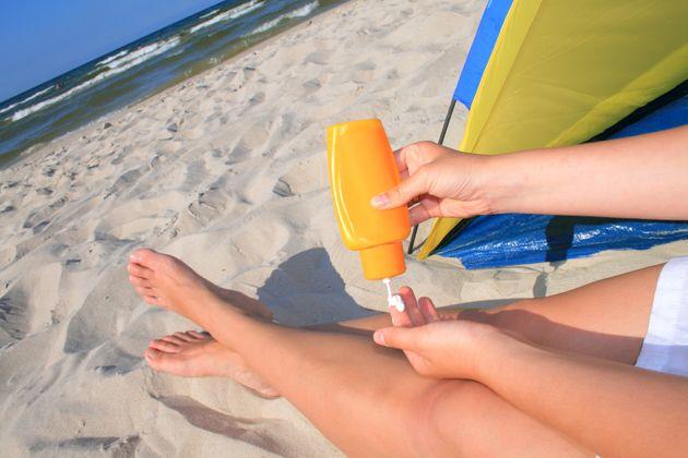 Estas son las marcas de cremas solares más vendidas en las