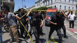 Double attentat suicide à Tunis contre la police et l'armée, Daech