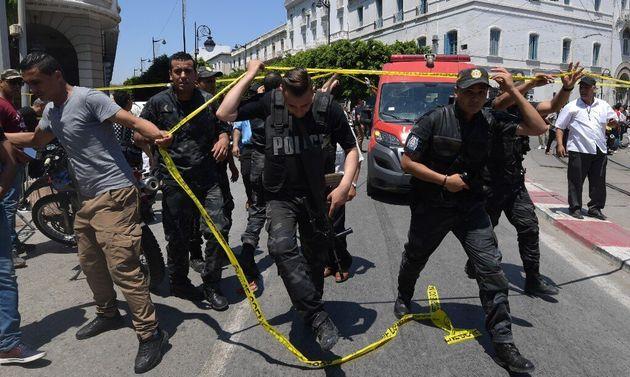 Daech revendique le double attentat suicide de Tunis contre la police et