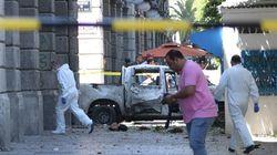 À l'avenue Charles de Gaulle et au parking du siège de la direction antiterroriste: Deux kamikazes se font exploser visant de...