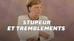 Angela Merkel victime d'une nouvelle crise de