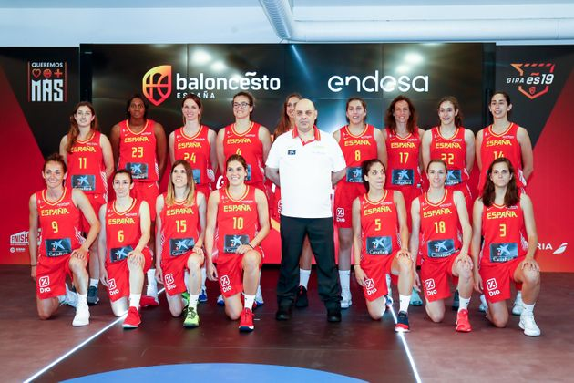 Las claves del Eurobasket femenino de 2019: España, a por el
