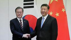 김정은의 비핵화 의지는 변함이