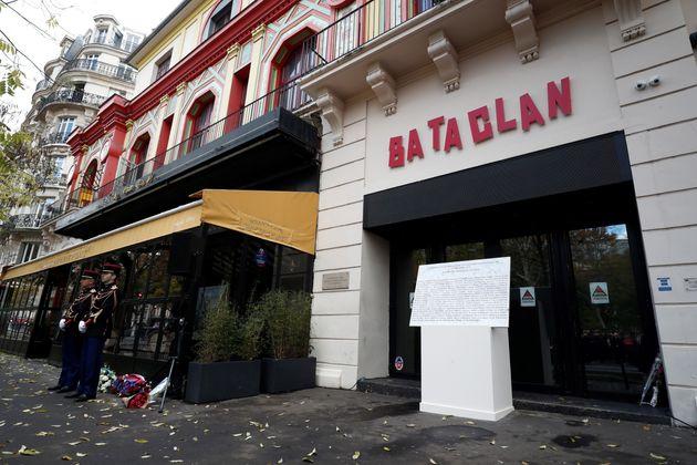 Detienen en Alemania a un sospechoso bosnio de los atentados de Bataclán en
