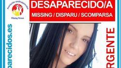 Investigan la desaparición de una mujer en Arenas