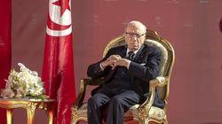 Le président de la République Béji Caid Essebsi hospitalisé suite à un