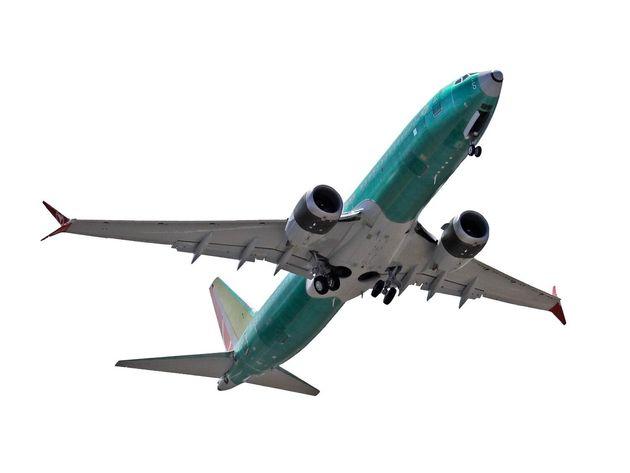 Un autre problème découvert sur le controversé Boeing 737
