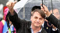 Bolsonaro rebate crítica sobre desmatamento e diz que a Alemanha tem muito a aprender com o