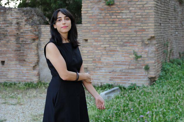 Claudia Durastanti: