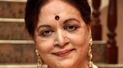 Vijaya Nirmala: From Wide-Eyed Bhargavikutty To Guinness Record